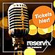 Tickets über Reservix sind auch in der Touristik in Westerstede zu erhalten